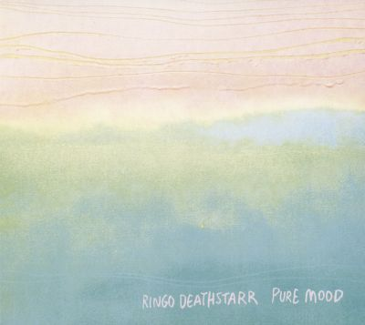 Shoegaze das Cover-Photo Ringo Deathstarr - Pure Mood des Künstlers