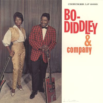 bo diddley torrent