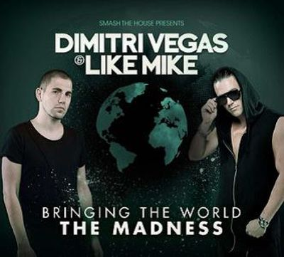 Bringing the World the Madness
