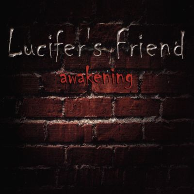 lucifers friend discography