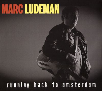 Running Back to Amsterdam