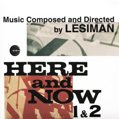 Here & Now, Vol. 1 & 2