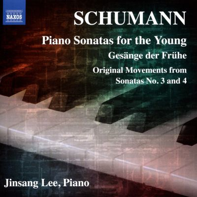 """Piano Sonata No. 3 in F minor (""""Concerto Without Orchestra""""), Op. 14"""
