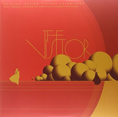 The Visitor [Original Motion Picture Soundtrack]