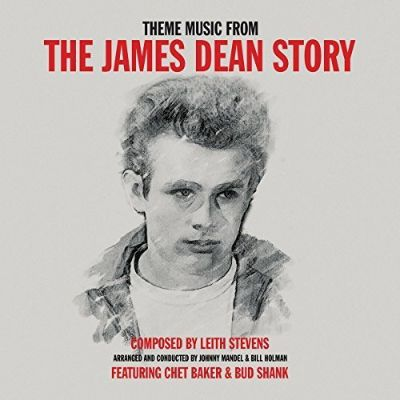 Theme Music from The James Dean Story [Original Motion Picture Soundtrack]