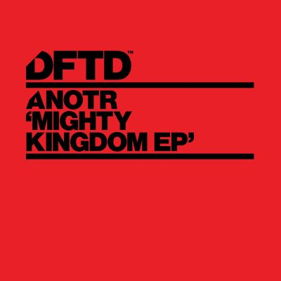 Mighty Kingdom EP