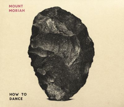 Foto de la tapa de How to Dance por Mount Moriah, artista de Country