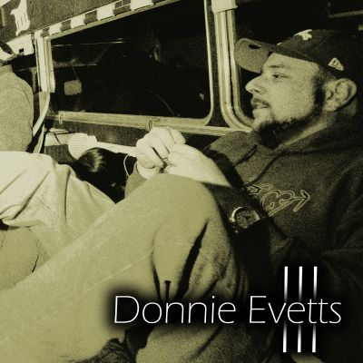 Donnie Evetts
