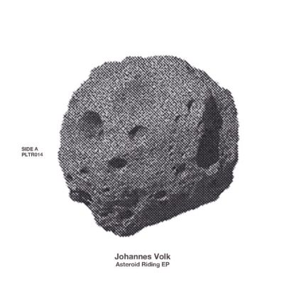 Asteroid Riding