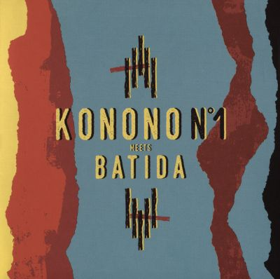 Konono No. 1 Meets Batida