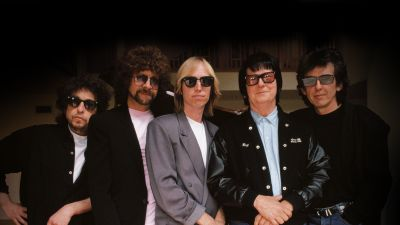 The Traveling Wilburys