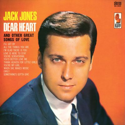 Dear Heart and Other Great Songs of Love