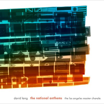 The National Anthems, for chorus & string quartet