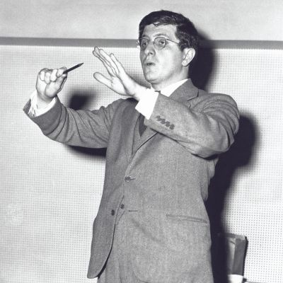 Image result for bernard herrmann