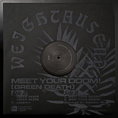 Meet Your Doom! (Green Death)