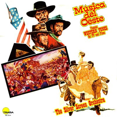 Famous Western Tunes
