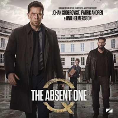 The Department Q Trilogy: The Absent One