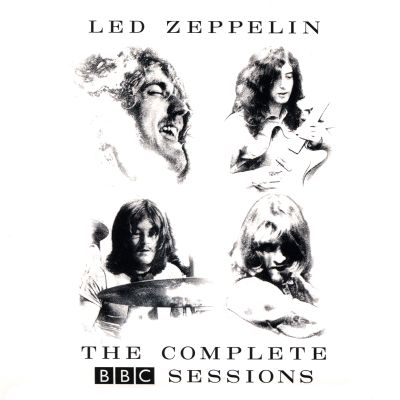 The Complete BBC Sessions [Deluxe]