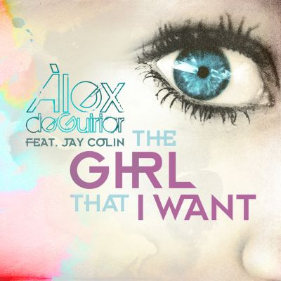 The Girl That I Want [Remixes]
