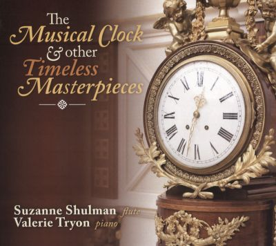 The Musical Clock & other Timeless Masterpieces