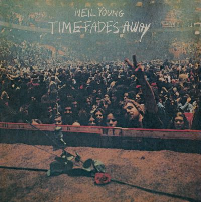 Time Fades Away