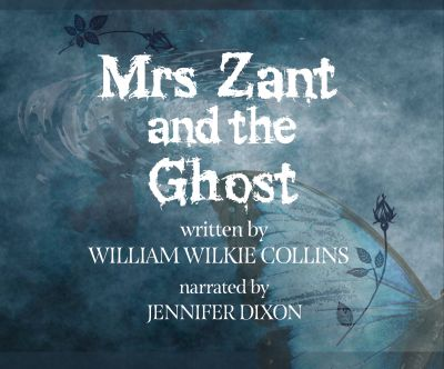 Mrs Zant & the Ghost