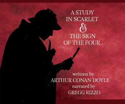 Study in Scarlet/Sign of the Four