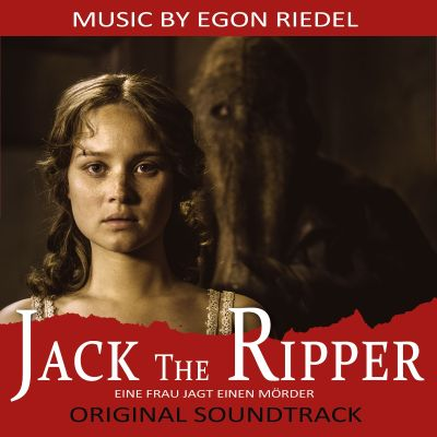 Jack the Ripper [Original Motion Picture Soundtrack]