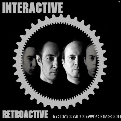 Retroactive-The Very Best...And More!