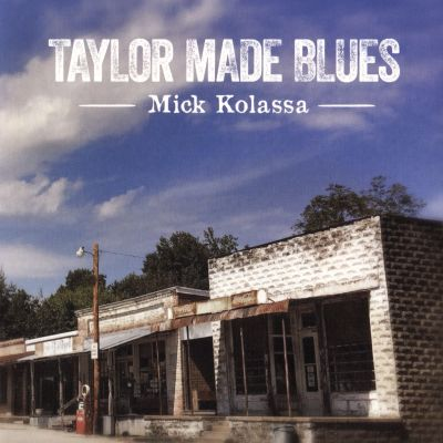 Taylor Made Blues