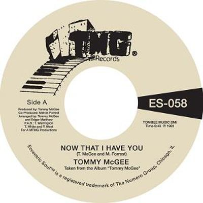 Now That I Have You/Stay With Me