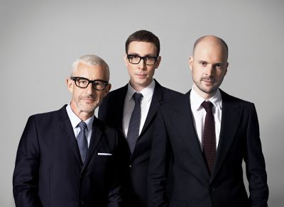 Above & Beyond