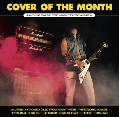Cover of the Month