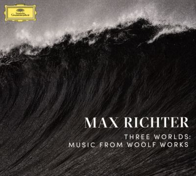 Max Richter: Three Worlds – Music from Woolf Works [Limited Edition]