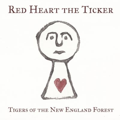 Tigers of the New England Forest