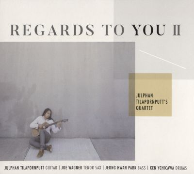 Regards to You, Vol. 2