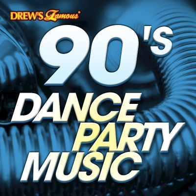 90's Dance Party Music