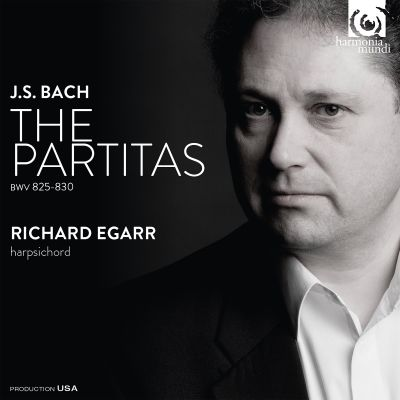 J.S. Bach: The Partitas