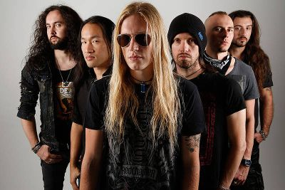 Is the band dragonforce asian