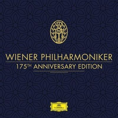 Wiener Philharmoniker: 175th Anniversary Edition