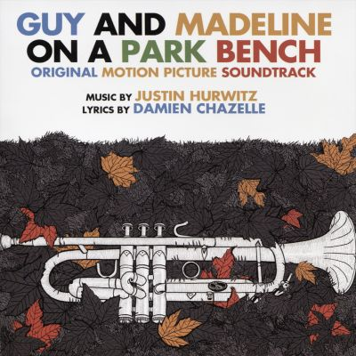 Guy and Madeline on a Park Bench [Original Motion Picture Soundtrack]