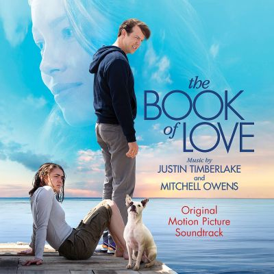 The  Book of Love [Original Motion Picture Soundtrack]