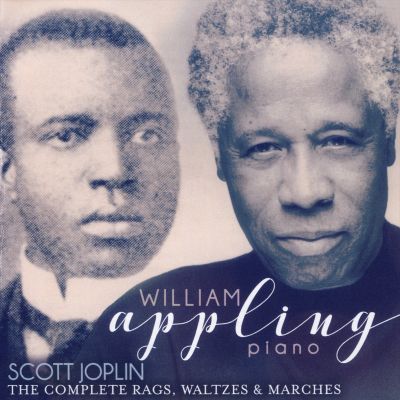 Scott Joplin:The Complete Rags, Waltzes & Marches