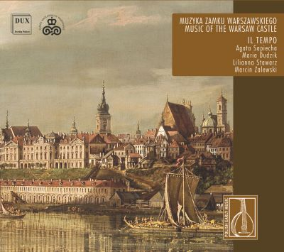 Music of the Warsaw Castle