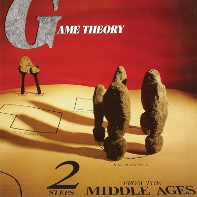 Two Steps from the Middle Ages [2017 Remastered/Expanded] [CD]