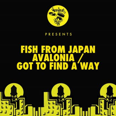 Avalonia/Got to Find a Way