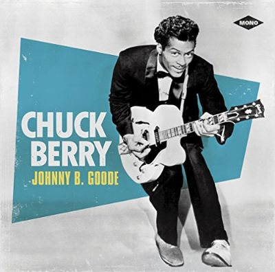 Johnny B Goode [Wagram]