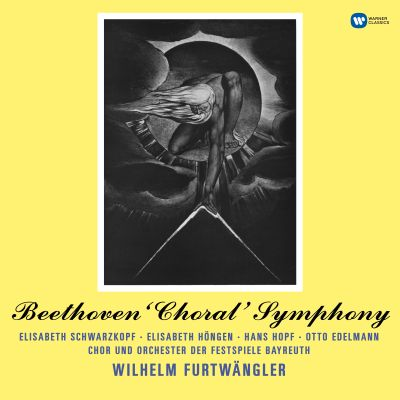 """Beethoven: """"Choral"""" Symphony"""