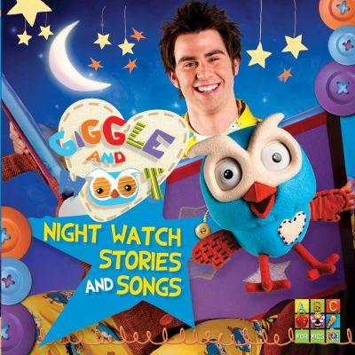 Night Watch Stories and Songs