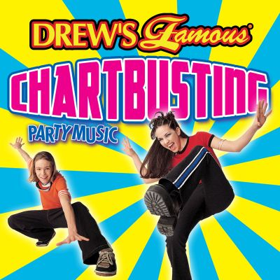 Drew's Famous Chartbusting Party Music